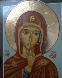 Nossa Senhora do Silêncio